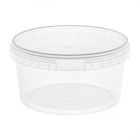 пищевой одноразовый контейнер